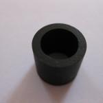 Gummiformteil-gefraest-Kleinserie